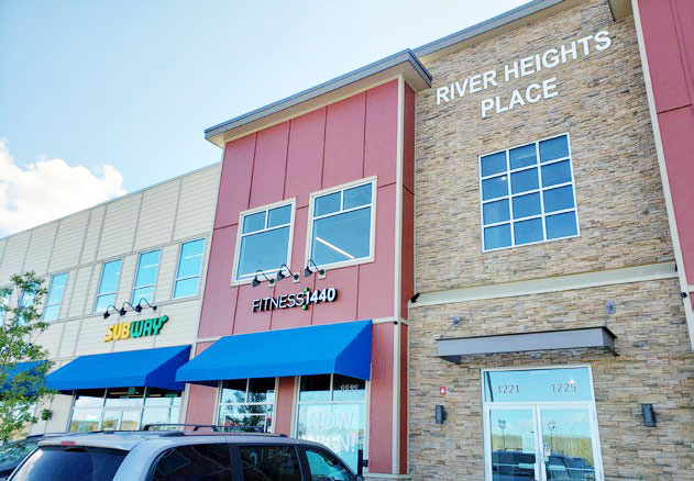 River Heights Place